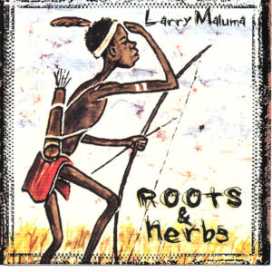 Roots and Herbs, CD, iTunes